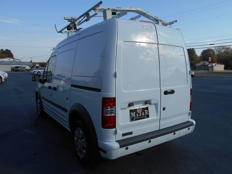 2013 Ford Transit Connect XLT 4dr Cargo Mini-Van w/o Side and Rear Glass - Arab AL