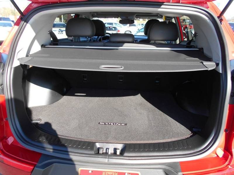 2014 Kia Sportage EX 4dr SUV - Arab AL