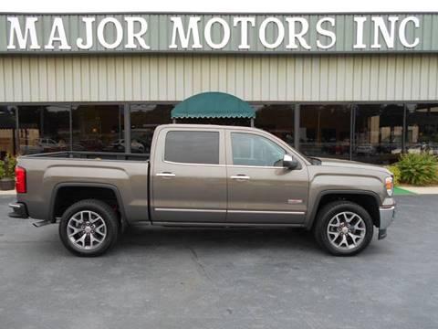 Major Motors Of Arab Inc Used Cars Arab Al Dealer