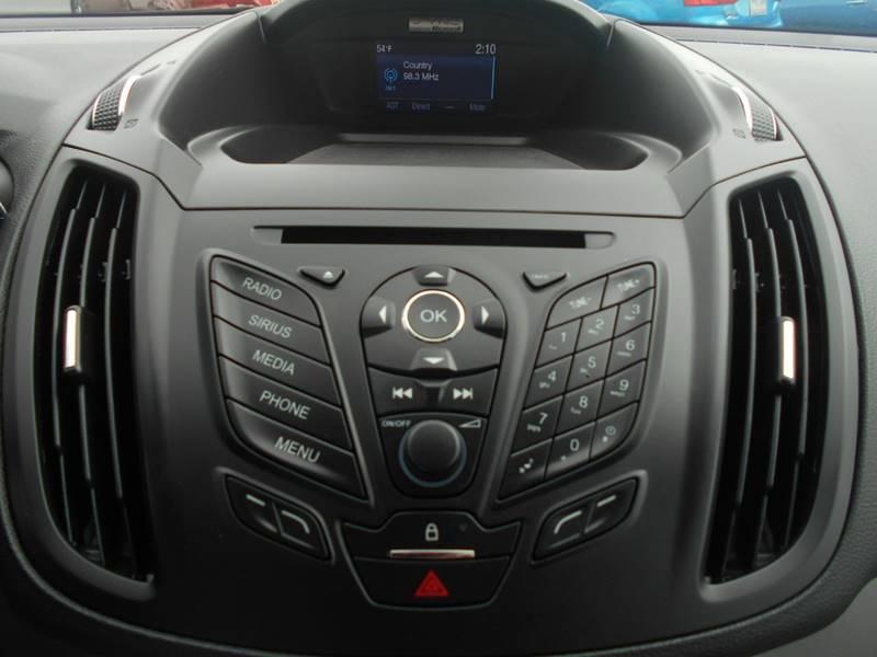 2014 Ford Escape SE 4dr SUV - Arab AL