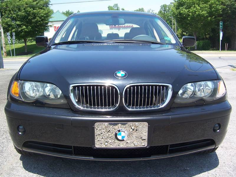 2005 BMW 3 Series for sale at Gambacorta Motors Inc. in Townsend DE
