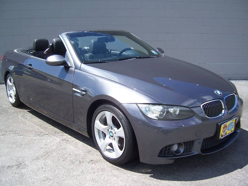 2007 BMW 3 Series for sale at Gambacorta Motors Inc. in Townsend DE