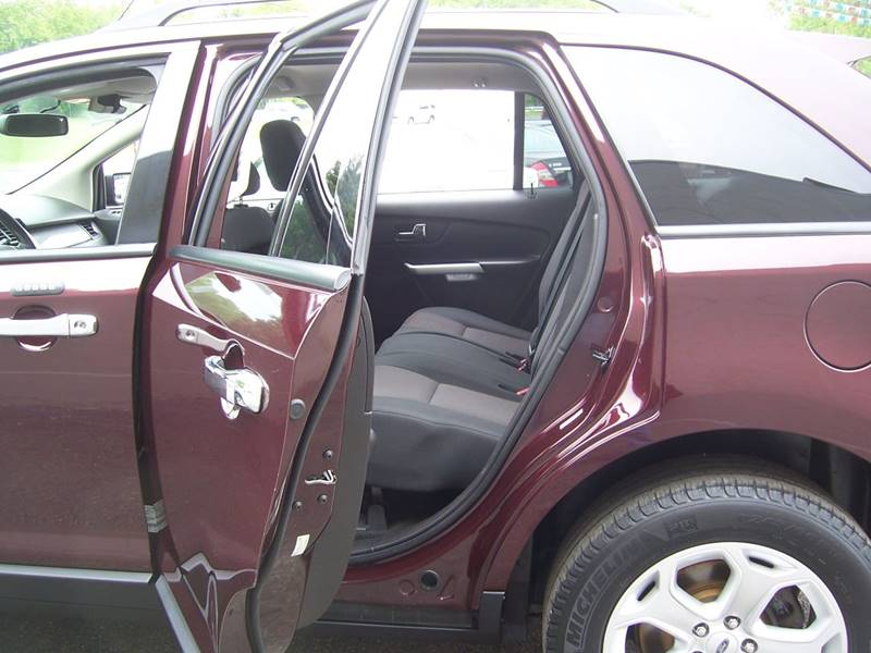 2011 Ford Edge for sale at Gambacorta Motors Inc. in Townsend DE