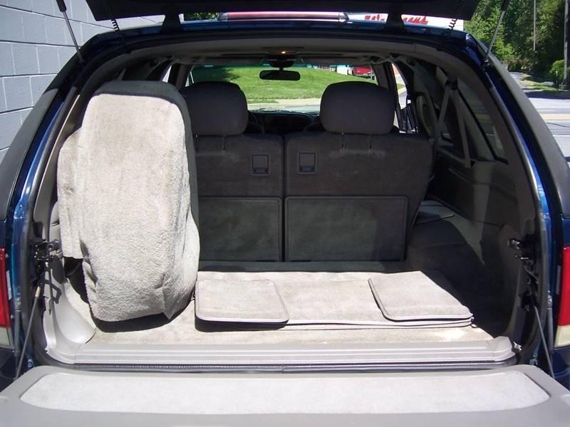 2004 Chevrolet Blazer for sale at Gambacorta Motors Inc. in Townsend DE