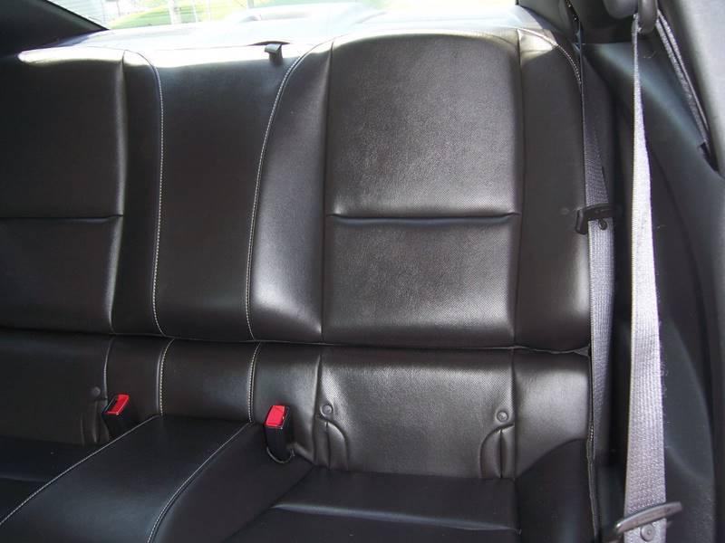 2010 Chevrolet Camaro for sale at Gambacorta Motors Inc. in Townsend DE