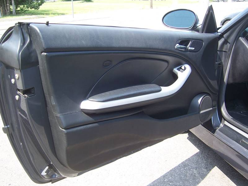 2003 BMW M3 for sale at Gambacorta Motors Inc. in Townsend DE