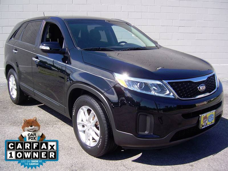 2014 Kia Sorento for sale at Gambacorta Motors Inc. in Townsend DE