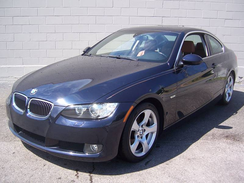 2008 BMW 3 Series for sale at Gambacorta Motors Inc. in Townsend DE