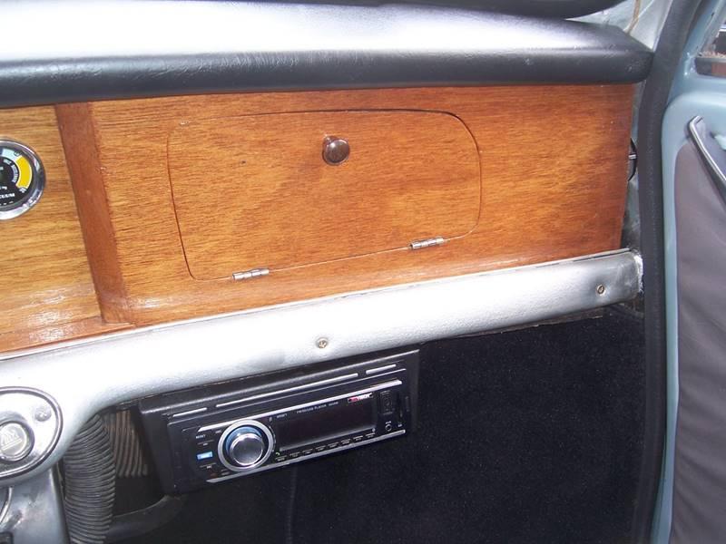 1983 MINI Coupe for sale at Gambacorta Motors Inc. in Townsend DE