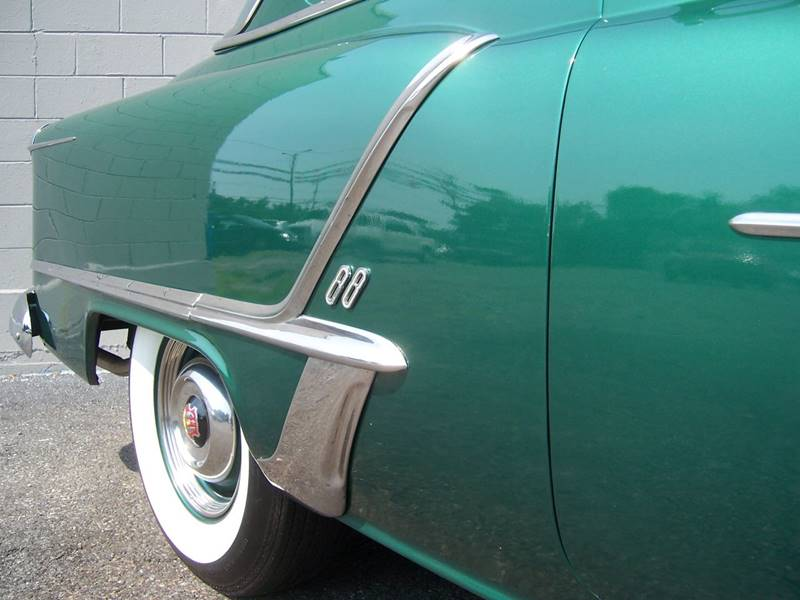 1953 Oldsmobile Eighty-Eight for sale at Gambacorta Motors Inc. in Townsend DE
