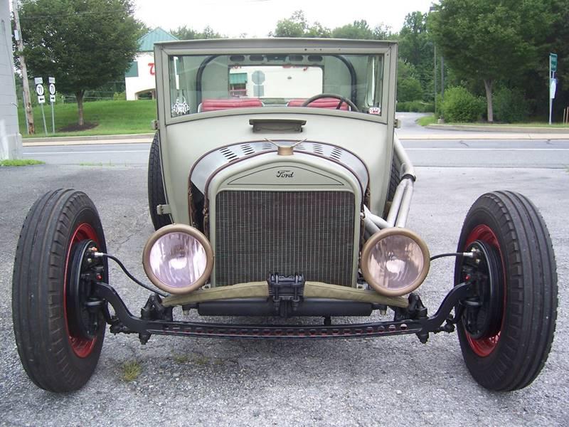 1927 Ford Model T In Townsend DE - Gambacorta Motors Inc.