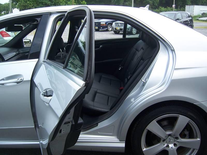 2010 Mercedes-Benz E-Class for sale at Gambacorta Motors Inc. in Townsend DE