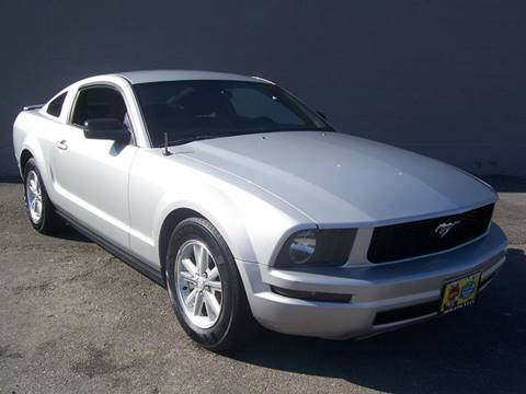 2008 Ford Mustang for sale in Townsend, DE