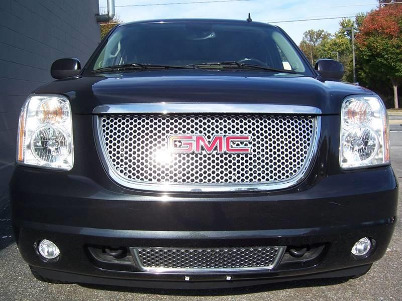 2012 GMC Yukon for sale at Gambacorta Motors Inc. in Townsend DE