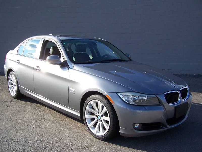 2011 BMW 3 Series for sale at Gambacorta Motors Inc. in Townsend DE