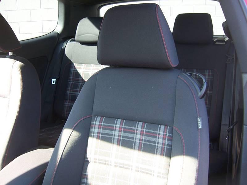 2012 Volkswagen GTI for sale at Gambacorta Motors Inc. in Townsend DE