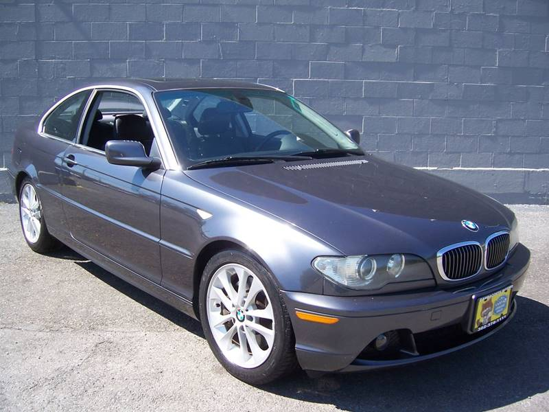 2006 BMW 3 Series for sale at Gambacorta Motors Inc. in Townsend DE