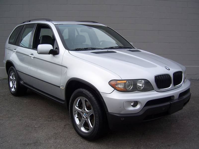 2005 BMW X5 for sale at Gambacorta Motors Inc. in Townsend DE