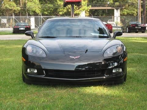 2013 Chevrolet Corvette for sale in Spring, TX
