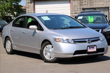 2008 Honda Civic for sale in Somerset, NJ