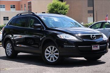 2008 Mazda CX-9 for sale in Somerset, NJ