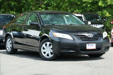 2009 Toyota Camry for sale in Somerset, NJ