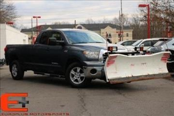 2008 Toyota Tundra for sale in Somerset, NJ