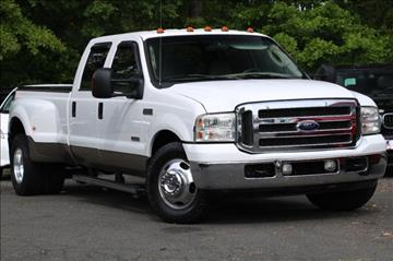 2005 Ford F-350 Super Duty for sale in Somerset NJ