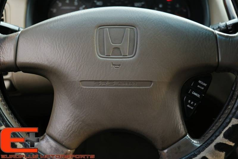 1998 Honda Accord EX 4dr Sedan - Somerset NJ