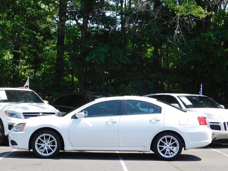 2012 Mitsubishi Galant ES 4dr Sedan - Somerset NJ