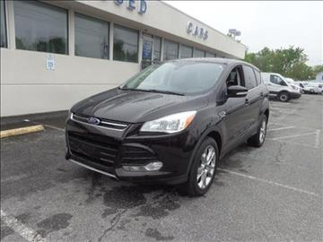 2013 Ford Escape for sale in Laurel, MD