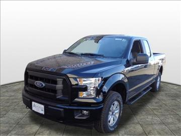 2017 Ford F-150 for sale in Laurel, MD
