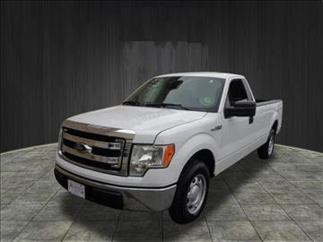 2013 Ford F-150 for sale in Laurel, MD