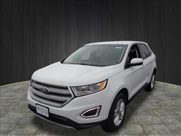 2017 Ford Edge for sale in Laurel, MD