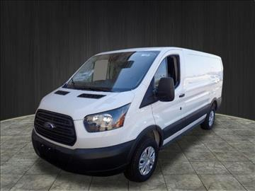 2017 Ford Transit Cargo for sale in Laurel, MD