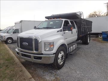 2017 Ford F-650 Super Duty for sale in Laurel, MD