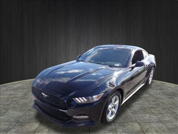 2017 Ford Mustang for sale in Laurel, MD
