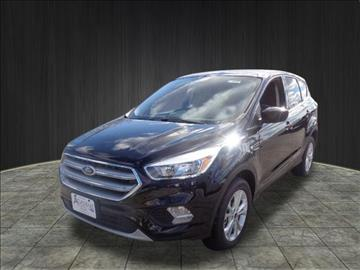 2017 Ford Escape for sale in Laurel, MD