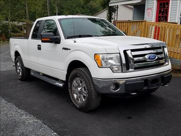 2009 Ford F-150 for sale in Walker Valley, NY