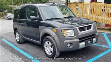 2004 Honda Element for sale in Walker Valley, NY