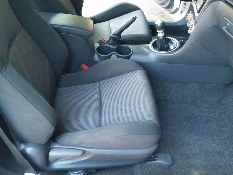 2011 Scion tC 2dr Coupe 6M - Raleigh NC