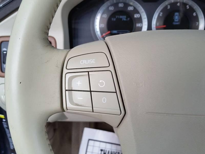 2009 Volvo S80 3.2 4dr Sedan - Raleigh NC