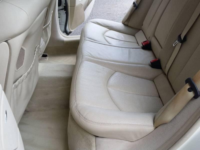 2004 Mercedes-Benz E-Class AWD E 320 4MATIC 4dr Sedan - Raleigh NC