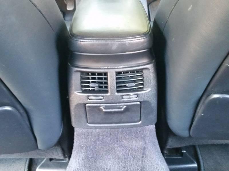 2007 Lexus IS 250 4dr Sedan (2.5L V6 6M) - Raleigh NC