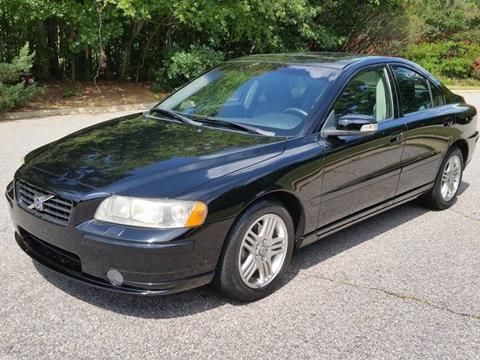 2008 Volvo S60 for sale in Raleigh, NC