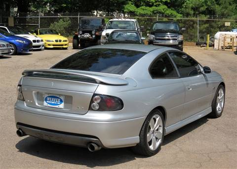 2006 Pontiac GTO for sale in Raleigh, NC