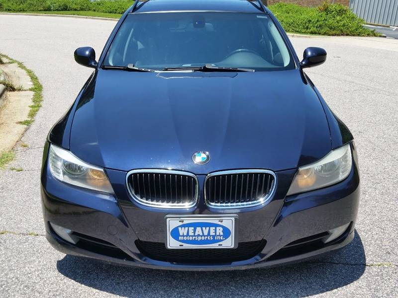 2009 BMW 3 Series 328i 4dr Wagon - Raleigh NC