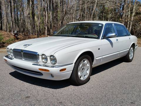 2003 Jaguar XJ-Series for sale in Raleigh, NC