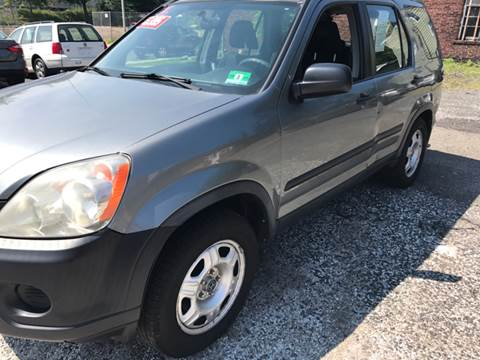 2006 Honda CR-V for sale in Bound Brook, NJ