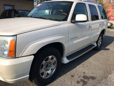 2004 Cadillac Escalade for sale in Bound Brook, NJ